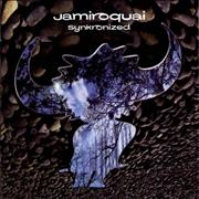 Click here for more info about 'Jamiroquai - Synkronized'