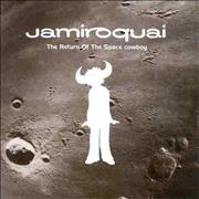 Click here for more info about 'Jamiroquai - The Return Of The Space Cowboy'