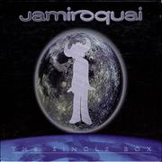 Click here for more info about 'Jamiroquai - The Single Box'