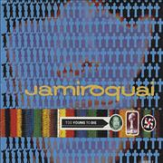 Click here for more info about 'Jamiroquai - Too Young To Die'