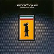 Click here for more info about 'Jamiroquai - Travelling Without Moving'