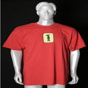 Click here for more info about 'Jamiroquai - Virtual Insanity Logo T-Shirt'