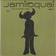 Click here for more info about 'Jamiroquai - When You Gonna Learn'