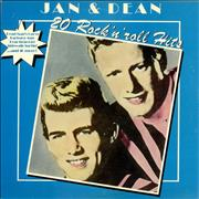 Click here for more info about 'Jan & Dean - 20 Rock 'N' Roll Hits'