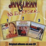 Click here for more info about 'Jan & Dean - As Easy As…'