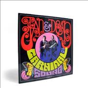 Click here for more info about 'Jan & Dean - Carnival Of Sound - CD/LP Set'