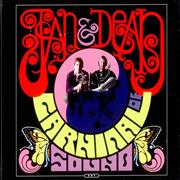 Click here for more info about 'Jan & Dean - Carnival Of Sound'