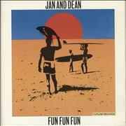Click here for more info about 'Jan & Dean - Fun Fun Fun'