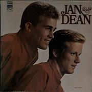 Click here for more info about 'Jan & Dean - Jan & Dean'