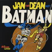 Click here for more info about 'Jan & Dean - Jan And Dean Meet Batman'