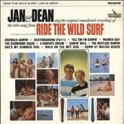 Click here for more info about 'Jan & Dean - Ride The Wild Surf'