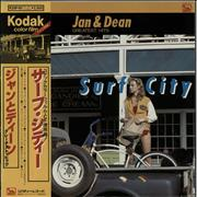Click here for more info about 'Jan & Dean - Surf City: Greatest Hits'