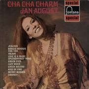 Click here for more info about 'Jan August - Cha Cha Charm'