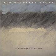 Click here for more info about 'Jan Garbarek - It's OK To Listen To The Gray Voice'