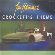 Click here for more info about 'Jan Hammer - Crockett's Theme'