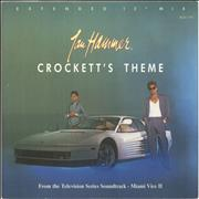 Click here for more info about 'Crockett's Theme'