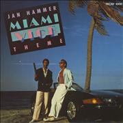 Click here for more info about 'Miami Vice Theme'