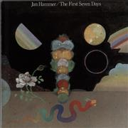 Click here for more info about 'Jan Hammer - The First Seven Days'