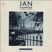 Click here for more info about 'Jan Hammer - The Runner'