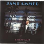 Click here for more info about 'Jan Hammer - Tubbs And Valerie'