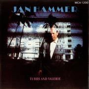 Click here for more info about 'Jan Hammer - Tubbs And Velerie'