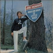 Click here for more info about 'Jan Howard - Rock Me Back To Little Rock'