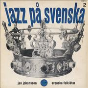 Click here for more info about 'Jan Johansson - Jazz På Svenska 2'