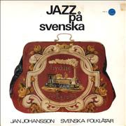 Click here for more info about 'Jan Johansson - Jazz På Svenska'