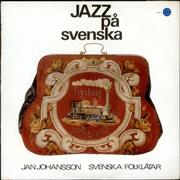 Click here for more info about 'Jan Johansson - Jazz Pa Svenska'