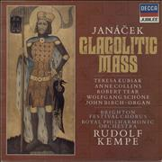 Click here for more info about 'Janacek - Glagolitic Mass'