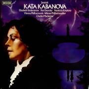 Click here for more info about 'Janacek - Kata Kabanova'
