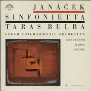 Click here for more info about 'Janacek - Sinfonietta / Taras Bulba'