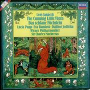Click here for more info about 'Janacek - The Cunning Little Vixen'