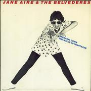 Click here for more info about 'Jane Aire & The Belvederes - Breaking Down The Walls Of Heartache'