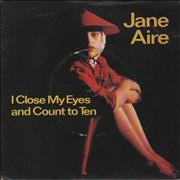 Click here for more info about 'Jane Aire & The Belvederes - I Close My Eyes & Count To Ten'