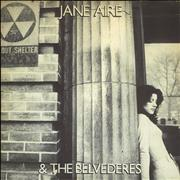 Click here for more info about 'Jane Aire & The Belvederes - Yankee Wheels'