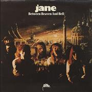 Click here for more info about 'Jane - Between Heaven And Hell'