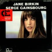 Click here for more info about 'Jane Birkin & Serge Gainsbourg - Jane Birkin - Serge Gainsbourg'