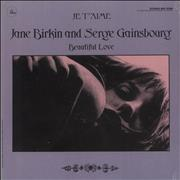 Click here for more info about 'Jane Birkin & Serge Gainsbourg - Je T'Aime - Sealed'