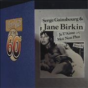 Click here for more info about 'Jane Birkin & Serge Gainsbourg - Je T'aime... Moi Non Plus - 1981 issue'