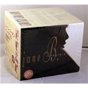 Jane Birkin Jane B. - Integral Japan box set