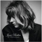 Jane Birkin Oh! Pardon Tu Dormais - Sealed UK 2-LP vinyl set