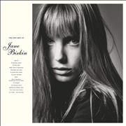 Click here for more info about 'Jane Birkin - The Very Best Of - Sealed'