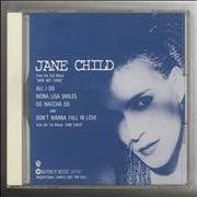 Click here for more info about 'Jane Child - All I Do'