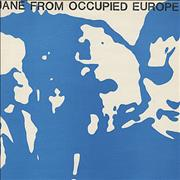 Click here for more info about 'Jane From Occupied Europe - Little Valley Town'