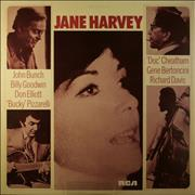Click here for more info about 'Jane Harvey'