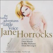 Click here for more info about 'Jane Horrocks - The Further Adventures Of Little Voice'