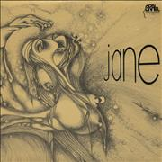 Click here for more info about 'Jane - Jane'