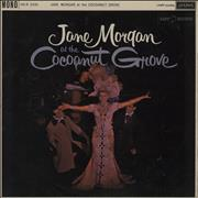 Click here for more info about 'Jane Morgan - At The Cocoanut Grove - Ex'