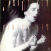 Click here for more info about 'Jane Olivor - First Night'